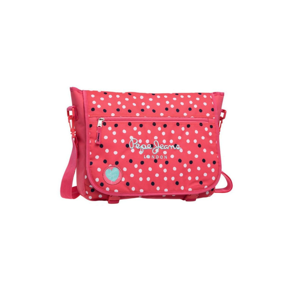 Bolso a Lunares Pepe Jeans